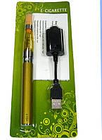 Электронная сигарета eGo-T СE4 золотая(аккум.1100mAh+ЗУ USB)