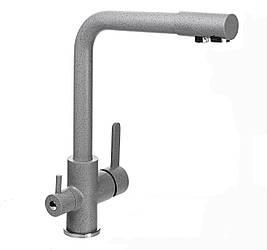 Змішувач для кухні під осмос Globus Lux GLLR-0444-2-ARENA