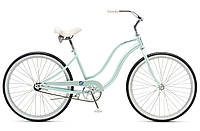 Велосипед Schwinn Cruiser S1 Women 2017 Blue