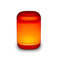 Світильник-схованку Lexon SECRET, помаранчевий, фото 1