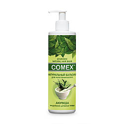 Бальзам  из индийских целебных трав ТМ «COMEX» 500