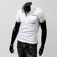 Рубашка поло Stereoman B