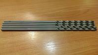 Сверло удлиненное с цилиндрическим хвостовиком Ø7,0мм. 300/115мм.