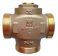 TEPLOMIX термосмесительный клапан для повышения температуры обратной линии HERZ