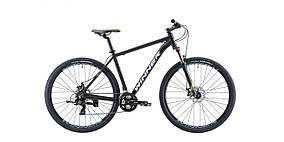 """Велосипед WINNER IMPULSE 29"""" 2021"""
