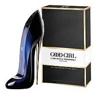 Туалетная вода женская Carolina Herrera Good Girl 80ml женские духи парфюм Каролина Эррера Гуд Герл