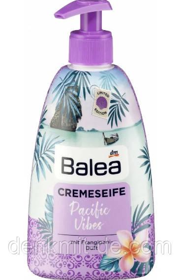Крем-мыло жидкое Balea Pacific Vibes, 500 мл