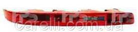 Ліхтар в задньому бампері лівий для AUDI Q7 2006-10