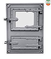 Печные дверки Halmat DPK8W (Н1631) (275x375)