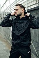 Ветровка (виндранер) nike Куртка легкая найк Ветровка спортивная