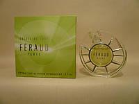Louis Feraud - Soleil De Jade (2012) - Парфюмированная вода 4 мл (пробник) - Редкий аромат, фото 1