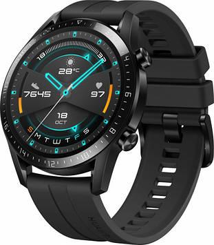 Смарт часы Huawei Watch GT 2 46mm black