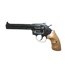 Револьвер під патрон Флобера Сафарі РФ-461 (бук)