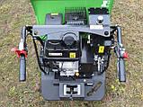 Думпер гусеничний, міні самоскид Zipper ZI-MD500HS, фото 7
