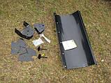 Думпер гусеничний, міні самоскид Zipper ZI-MD500HS, фото 9