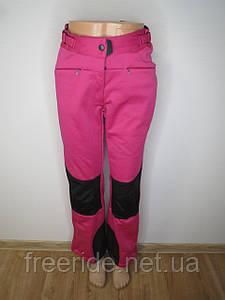 Женские софтшельные лыжные штаны Crivit (M) 38-40