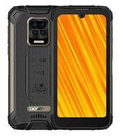 Смартфон DOOGEE S59 4/64Gb 10000mAh NFC Black