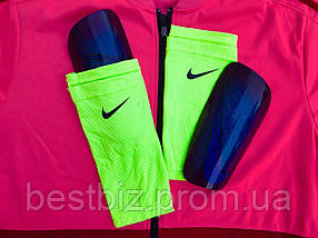 Держателли для шитков Nike ( салатові )