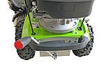 Підмітальна машина Zipper ZI-KM1000, фото 5