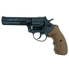 """Револьвер під патрон Флобера Profi 4,5"""" (бук)"""