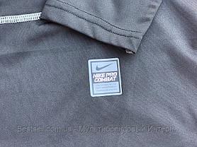 Термо-кофта Nike Pro Combat Core Compression/термобелье/, фото 3