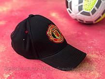 Бейсболка / Кепка/ Манчестер Юнайтед/ мужская / женская, фото 2