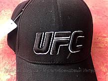 Бейсболка / Кепка/ UFC мужская / женская, фото 2