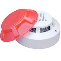 Датчик дыма оптический с защитой от ложного срабатывания СПД-3.2