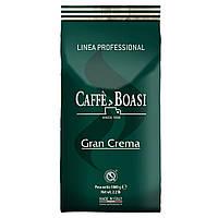 Кофе в зернах Caffe Boasi Gran Crema 1 кг
