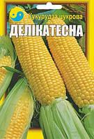 Кукурудза  цукрова  ДЕЛІКАТЕСНА   20 г ( ТМ  Флора  плюс)
