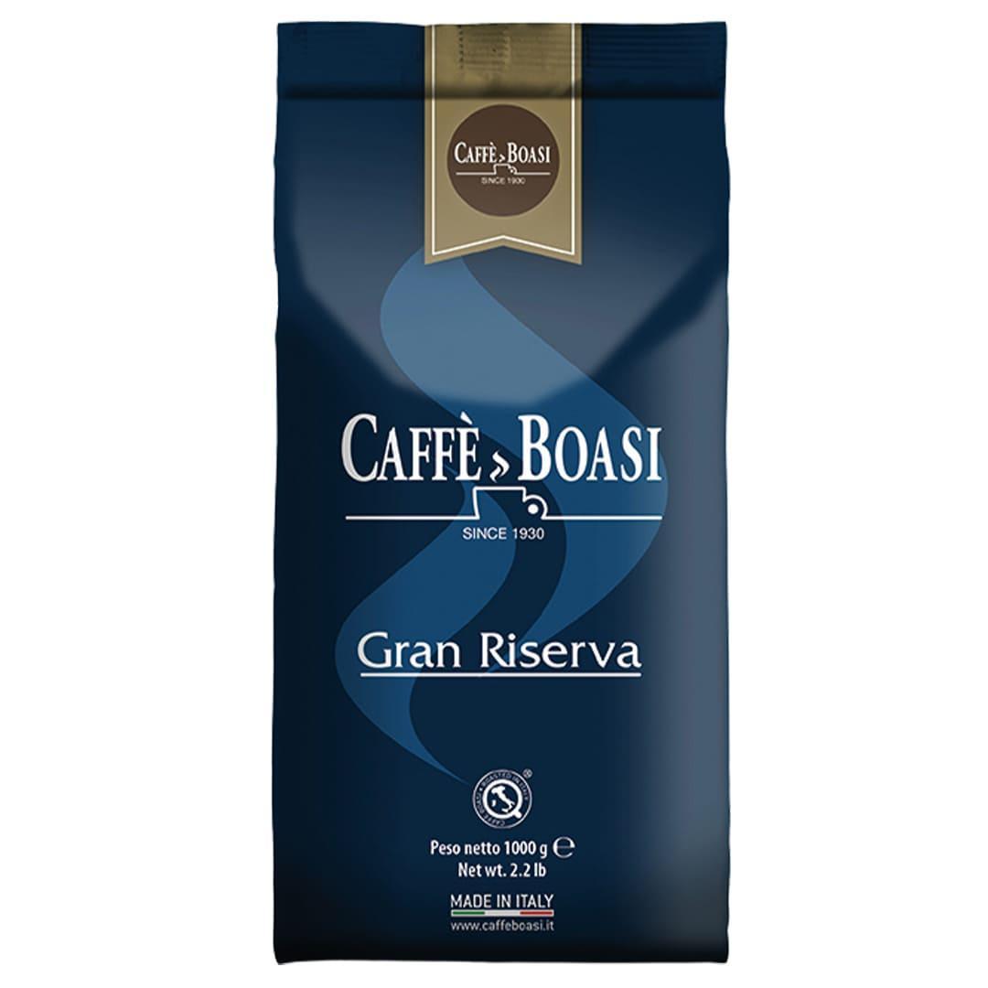 Кофе в зернах Caffe Boasi Gran Riserva 1 кг