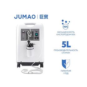 Кислородный концентратор JUMAO JMC5A Ni 5 литров | Гарантия 1 год