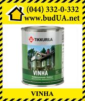 Винха защитный состав для древесины, VVA 2,7 л