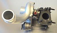 Турбина Renault Master / Movano / Interstar 2.5DCI с 2001 ( 120PS  )3K-5303 988 0055-Великобритания