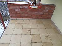"""Гидроизоляция балкона без демонтажа плитки. Коттеджный городок """"Севериновка"""", фото 1"""