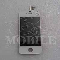 Модуль Apple iPhone 4 white h.c.