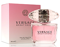 Жіноча туалетна вода Versace Bright Crystal 90 мл (Euro)