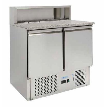 Стол холодильный Forcold (саладетта) G-PS900-FC