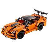 Конструктор LEGO TECHNIC Chevrolet Corvette, фото 2