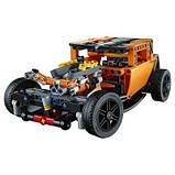 Конструктор LEGO TECHNIC Chevrolet Corvette, фото 3