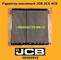 Радиатор масляный JCB 3CX