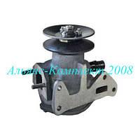 Насос водяной ДОН-1500 двигатель ЯМЗ-238АК (со шкивом) 238АК-1307010