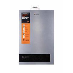 Газова колонка Thermo Alliance турбированная JSG20-10ET18 10 л Silver