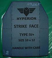 Керамічні бронеплиты 6 класу  HEAVY 6