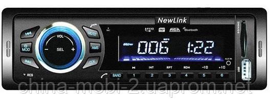 Автомагнитола  New Link SA101 c Bluetooth, фото 2
