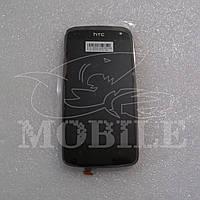 Модуль HTC 500 Desire (80H01613-00) black Orig