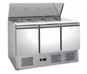 Стіл холодильний Forcold (саладетта) G-PS903-FC
