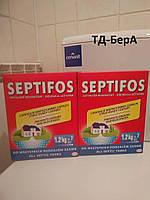 Акция1+1 Septifos 1.2 кг+1.2 кг Септифос Вігор-Біопрепарат SeptifosVigor