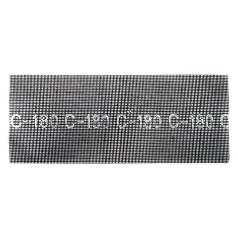 Сетка абразивная INTERTOOL KT-6004, фото 2