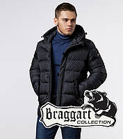 Braggart Dress Code 20180   Водонепроницаемая куртка графит